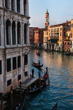 stevemccurry: Venice, Italy