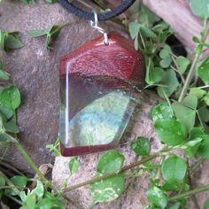 www.etsy.com/au/shop/ZacherySeibelBarnes  #gem #ironwood #pendant #necklace #clear #resin #wood #leaves #rocks #beautiful #nature #swirl Clear Resin, Rocks, Gems, Pendants, Leaves, Pendant Necklace, Wood, Nature, Beautiful