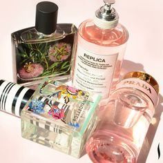 Who loves a garden party? See our favorite floral-inspired scents. #Sephora #Fragrance #Perfume