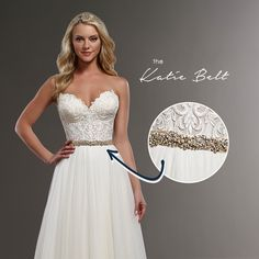 Gold belt on Celia corset and Scout skirt combination