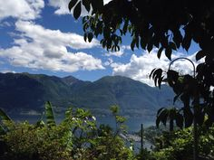 There are so many places to be discovered in #Locarno! #visitTicino