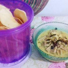 resep sayur lodeh instagram Fried Banana Recipes, Fried Bananas, Meal Prep Plans, Acai Bowl, Fries, Vegetarian, Menu, Breakfast, Instagram