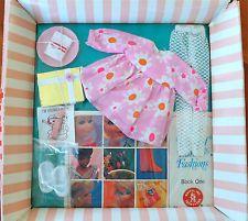 Vintage Barbie Tutti Birthday Beauties NRFB NRFP MIB Mint in Box