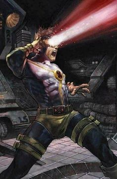 Cyclops By Simone BianchiYou can find Simone bianchi and more on our website.Cyclops By Simone Bianchi Marvel Comics Art, Marvel Comic Universe, Comics Universe, Anime Comics, Marvel Heroes, Marvel Cyclops, Wolverine, Marvel Cartoons, Captain Marvel