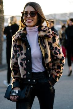 Street style new york fashion week otono invierno 2017 | Galería de fotos 59 de 307 | VOGUE