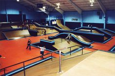 best indoor skatepark in the world - Google Search | Interior ... Skate Park, Snowboarding, Rob Dyrdek, Surfing, Indoor, Google Search, Skateboarding, Interior, Mall