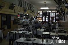 Rio de Janeiro Botecos Tombados Bar Luiz Interno