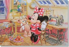 Duffy & ShellieMay goods - hikaru's Collection