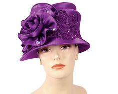 cf00041ba4714 Women s formal dressy church and derby hats