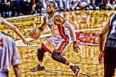 The Flash Dwyane Wade, The Flash, Basketball Court, Hipster, Sports, Style, Hs Sports, Swag, Hipsters
