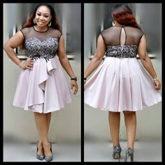 New arrival beautiful ladies turkey gown available in all sizes n colours DM or WhatsApp 08034361942 for enquiries and to place your order Nationwide Delivery African Lace Dresses, African Dresses For Women, African Attire, Ankara Short Gown Styles, Short Gowns, Classy Gowns, Classy Outfits, African Fashion Ankara, Maid Dress