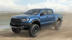This Ford Truck Modifications Just Blow My Mind - Page 23 of 26 - Vixert Ford Raptor, Ford Ranger Raptor, Raptor Car, Best Pickup Truck, Pickup Trucks, Car Ford, Ford Trucks, Ford Ranger Lifted, Lifted Dodge
