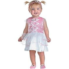 Twirling Ballerina Infant Costume $16.99 only on Amazon! #Halloween # costumes #Amazon  sc 1 st  Pinterest & Fantastic Four Invisible Woman Standard Child Costume $22.99 only on ...