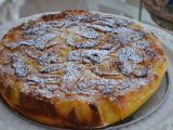 Ricetta Torta di mele cremosa, da - ClivPetitchef