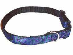 Sandia Pet Products 5/8' Purple Indian Blanket Pattern Small Dog Collar * Read more  at the image link.