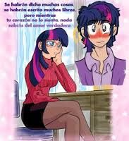 Image result for dusk shine and twilight sparkle human