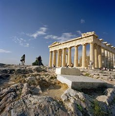 10 Best Things to do in Athens, Greece