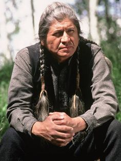 Gordon Tootoosis - 25 Oct 1941 - 5 July 2011 - Cree and Stoney descent - Canadian actor