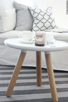 Space saving tables from Made.com