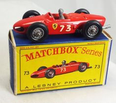 Matchbox-Regular-Wheels-No-73b-Ferrari-F1-Racing-Car-83