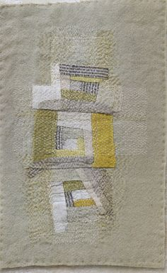 slow stitch claire wellesley smith - Google Search