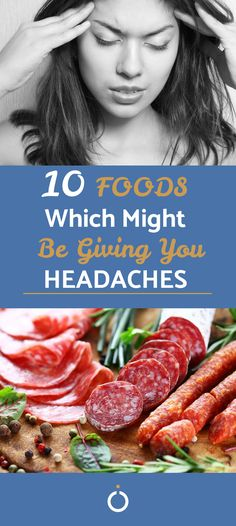 List Of Foods That Give You A Headache. The causes of headaches are varied and can be a symptom of an underlying problem, such as vision problems, sinusitis or high blood pressure or ca. Migraine Food, Tension Headache, Healthy Lifestyle Tips, Stop Eating, Food Lists, Our Body, Mysterious, Diet, Foods