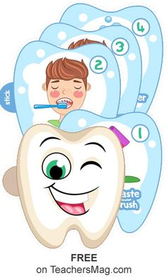 This craft involves cutting-out all the pages of the book about tooth-brushing and then pasting them together where it is indicated so that a little book about dental hygiene is made–with a fun cover featuring a winking tooth. Welcome To Kindergarten, Kindergarten Activities, Infant Activities, Kindergarten Class, Gum Health, Dental Health, Oral Health, Health Activities, Educational Activities