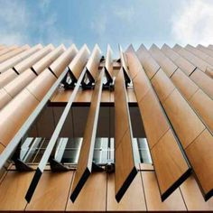 Using movable solar panels on building facades as shutters how to les systmes brise soleil en 49 photos fandeluxe Image collections