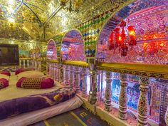 Heritage Mandawa Palace Hotel, Jaipur, Rajasthan-India
