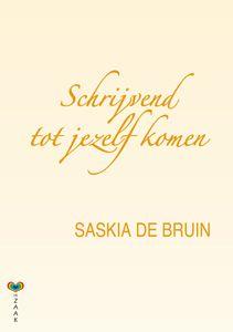 Saskia de Bruin en schrijven