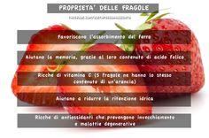le fragole