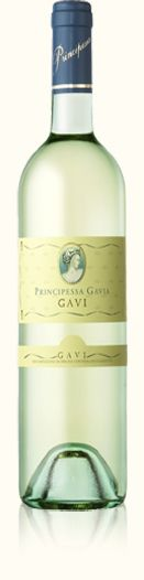 A good white wine for cooking.