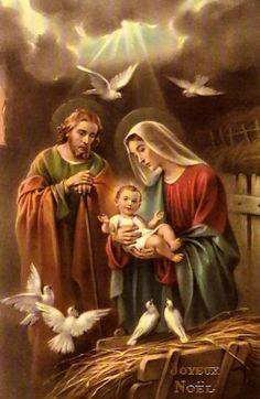 Holy Family ^i^