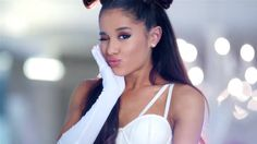 Ariana Grande Macy's Black Friday Commercial 2015 #arianagrande #christmas #blackfriday #holiday #justinbieber