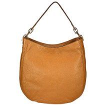 Michael Kors Fulton Medium Chain Hobo in Luggage 30F2TFTH6L From Michael Kors - Bags or Shoes Shop