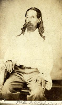 Daniel McIntosh was a Creek who was a mixed blood (white-Native American). He served as a Colonel for the Confederates.