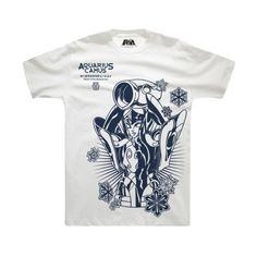 NEW Saint Seiya PHOENIX IKKI Anime Homme T-shirt noir taille S à 3XL