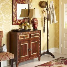 Brown Carmilla Dining Chair - Home Decor Furniture Ideas