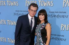 See John Green's Refreshingly Real Answer About Dealing With Mental Illness