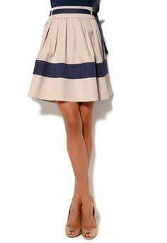 Pipe Skirt