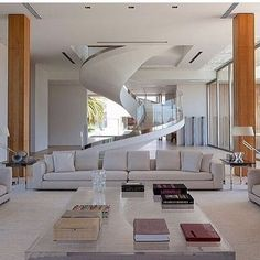 The most amazing luxury homes ever: brilliant architecture and brilliant interior design project | #homedecorideas #homedecor #decorations #housedecoration #luxuryfurniture #luxurybrands #roomdesign #interiordesign #productdesign #topinteriordesigners #exclusivedesign #luxuryhouses #luxuryhomes #luxurylifestyle #livingroom #diningroom #bedroom #luxurybathrooms #interiors #bestinteriors #furniture #luxury #luxurious #designinspirations #modernfurniture #bestinteriordesigners…