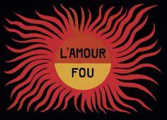 L'amour Fou  Yves Saint Laurent +Pierre Bergé