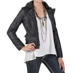 NEW with Tags Men/'s Tony Hawk Hooded Faux Leather Varsity Jacket MSRP $86