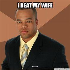 Successful black man meme