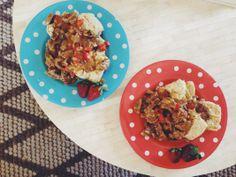 boyfriend approved: vegan biscuits + gravy   fourthandolive.com