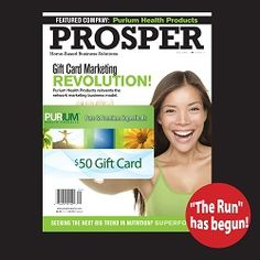 The Best $50 Gift Card, just ask me.  gogreenvalle@aol.com
