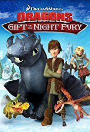 Director: Tom Owens Writers: Adam F. Goldberg, Cressida Cowell Genres: Animation, Adventure, Family Release Date: 15 November 2011 Country: USA Language: English Runtime: 22min IMBD Ratings: 7.7/10 Actors & Actresses: Jay Baruchel, Gerard Butler, Craig Ferguson     Dragons Gift of the Night Fury Full Movie Streaming Link Tags: Dragons Gift of the Night Fury