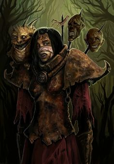 Plague battle sister