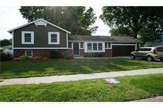 10016 Flora Ave, Kansas City, MO 64131 Kansas City, The Neighbourhood, Flora, Shed, Outdoor Structures, House, The Neighborhood, Home, Plants