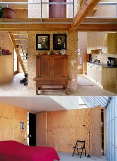 Particleboard and Plywood — Build/Materials -- Better Living Through Design